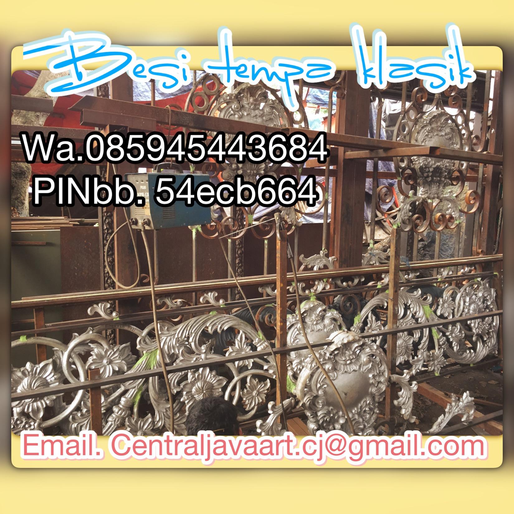 central java art. wa.085945443684 pinbb. 54ecb664