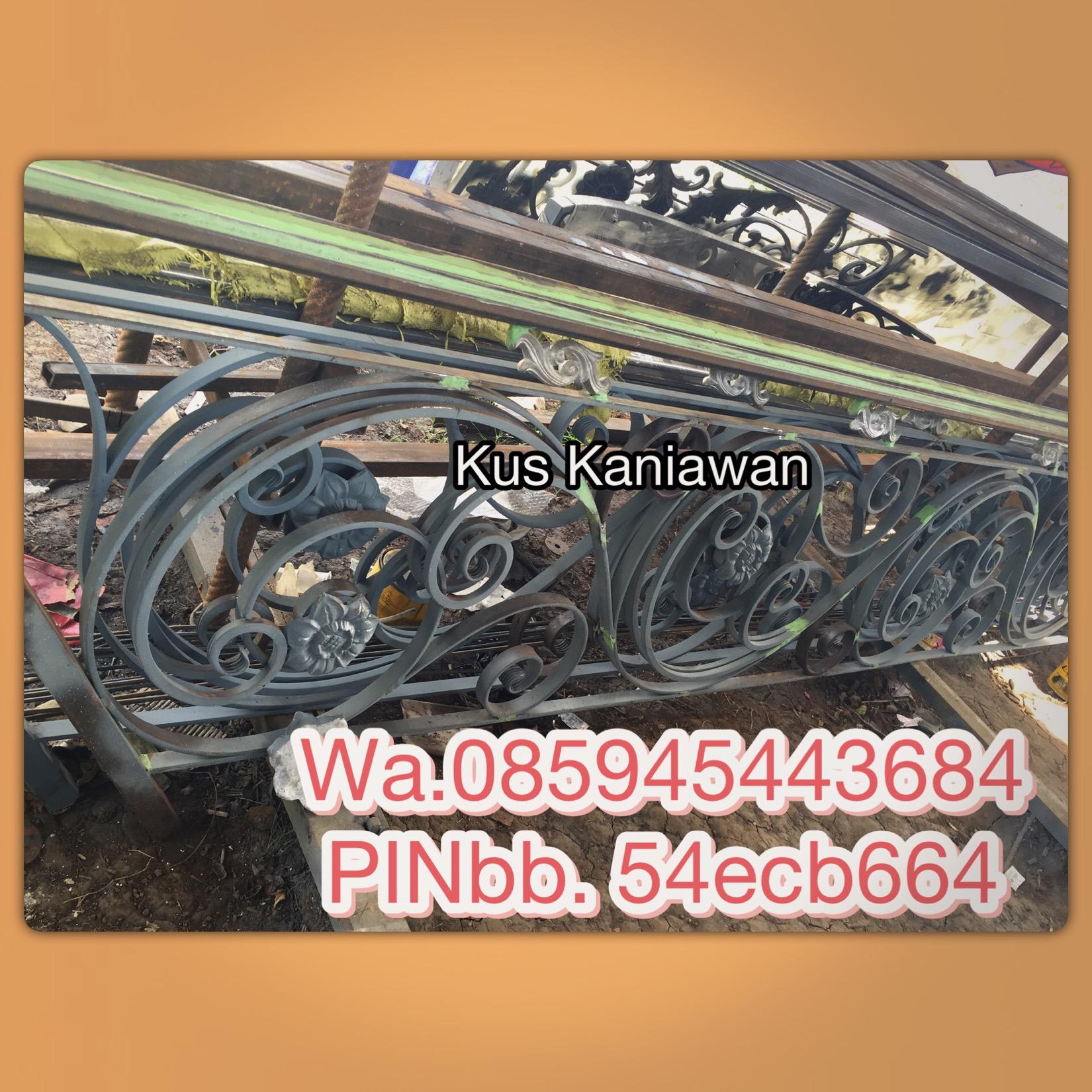 spesialis besi tempa klasik tlpn. 087878252728 pinbb. 54ecb664. wa.085945443684 jakarta