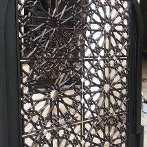 Motif masjid