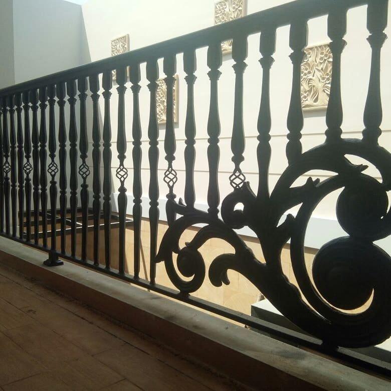 Balkon moderen