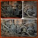 railing balkon