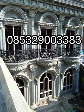 Balkon klasik