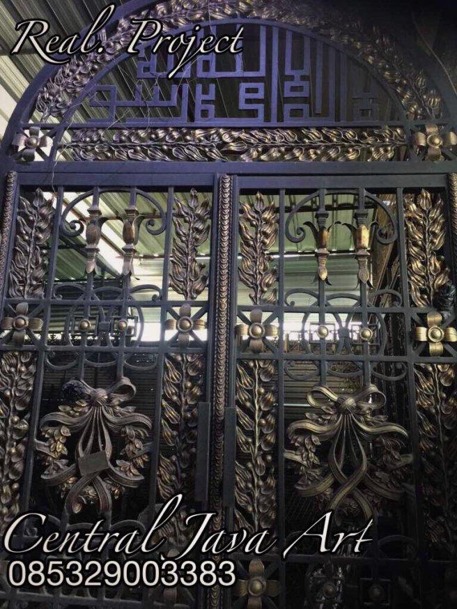 Tempa Klasik Jakarta, Harga Besi, Harga Besi Tempa, Harga Besi Tempa Klasik, Harga Besi tempa klasik 2018,